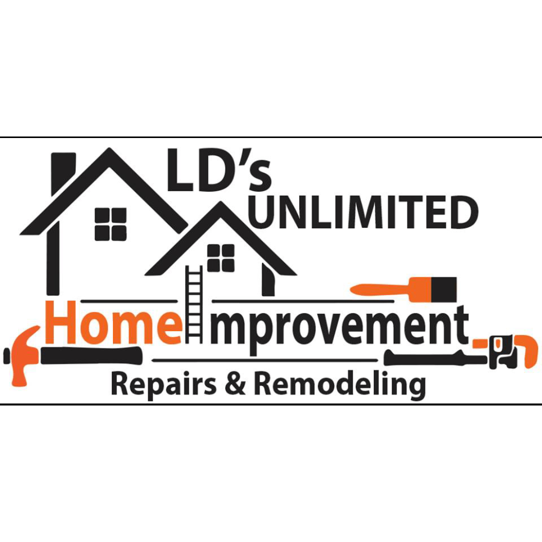 LD'S  Unlimited Home Improvement