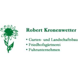 Bild zu Robert Kronenwetter - Garten- und Landschaftsbau in München