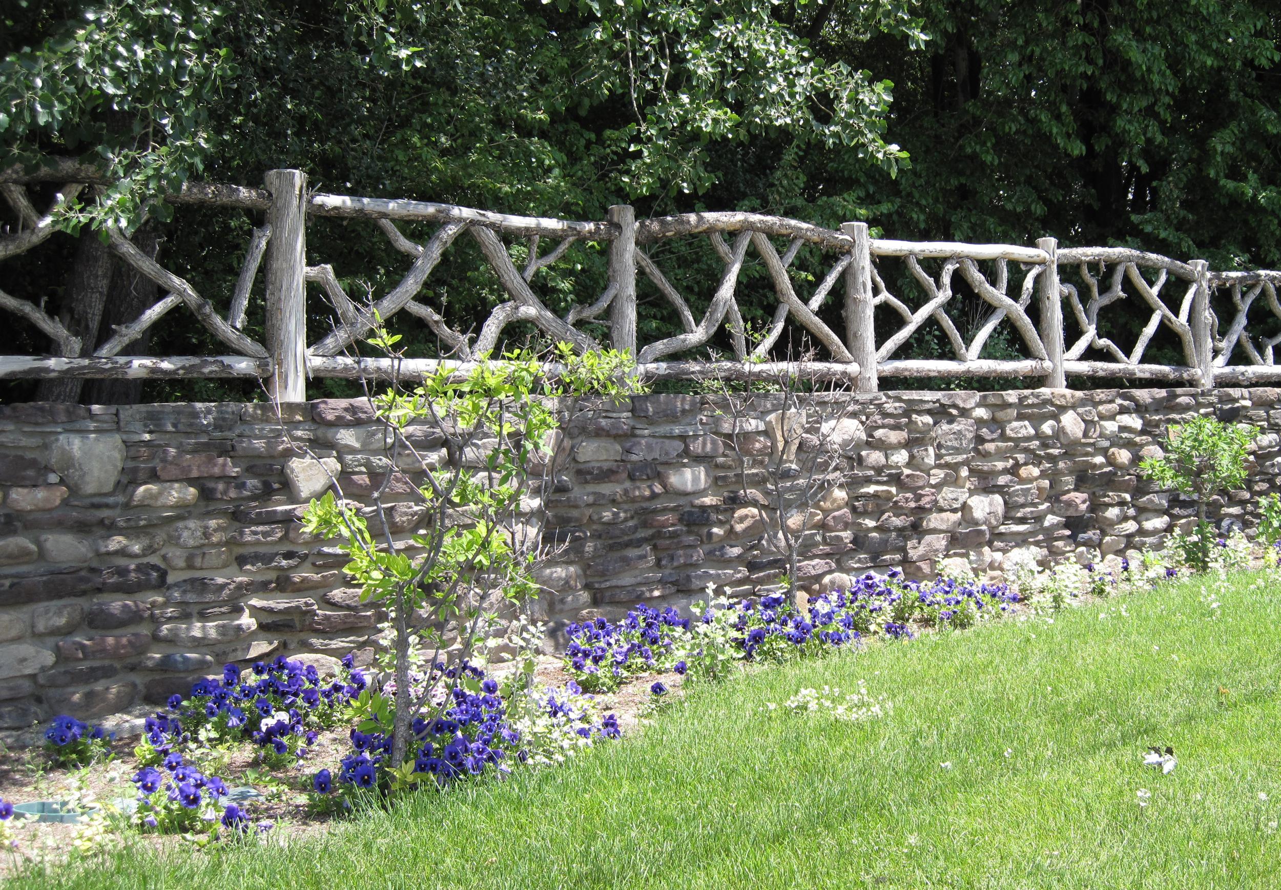Stonehenge Fence & Deck image 13