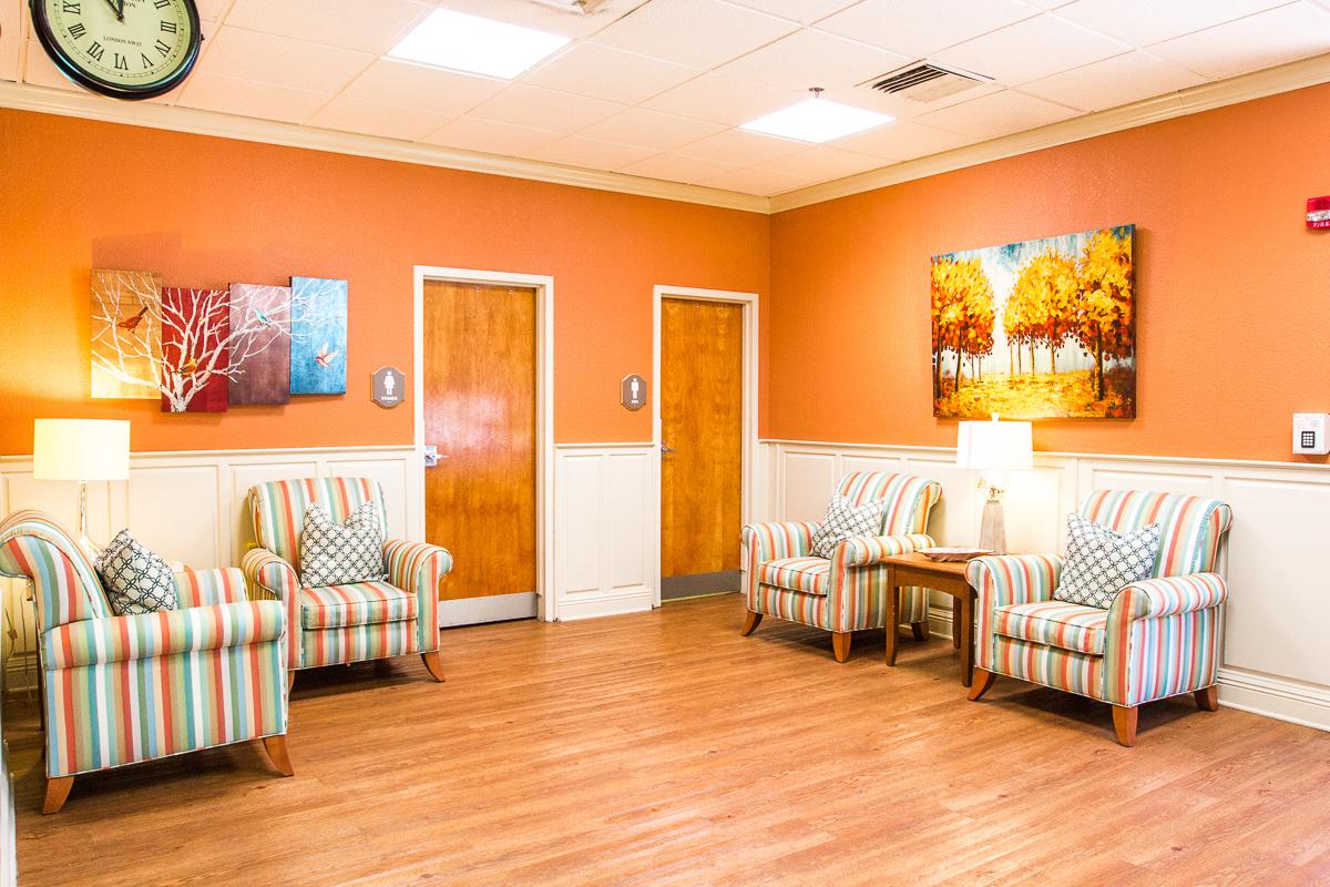 Nursing Homes In Cookeville