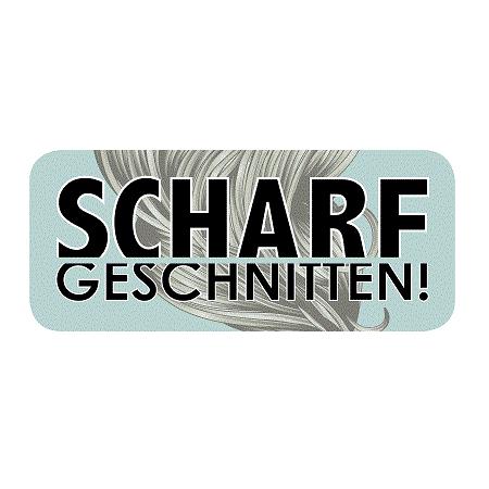 Bild zu SCHARF GESCHNITTEN! in Düsseldorf