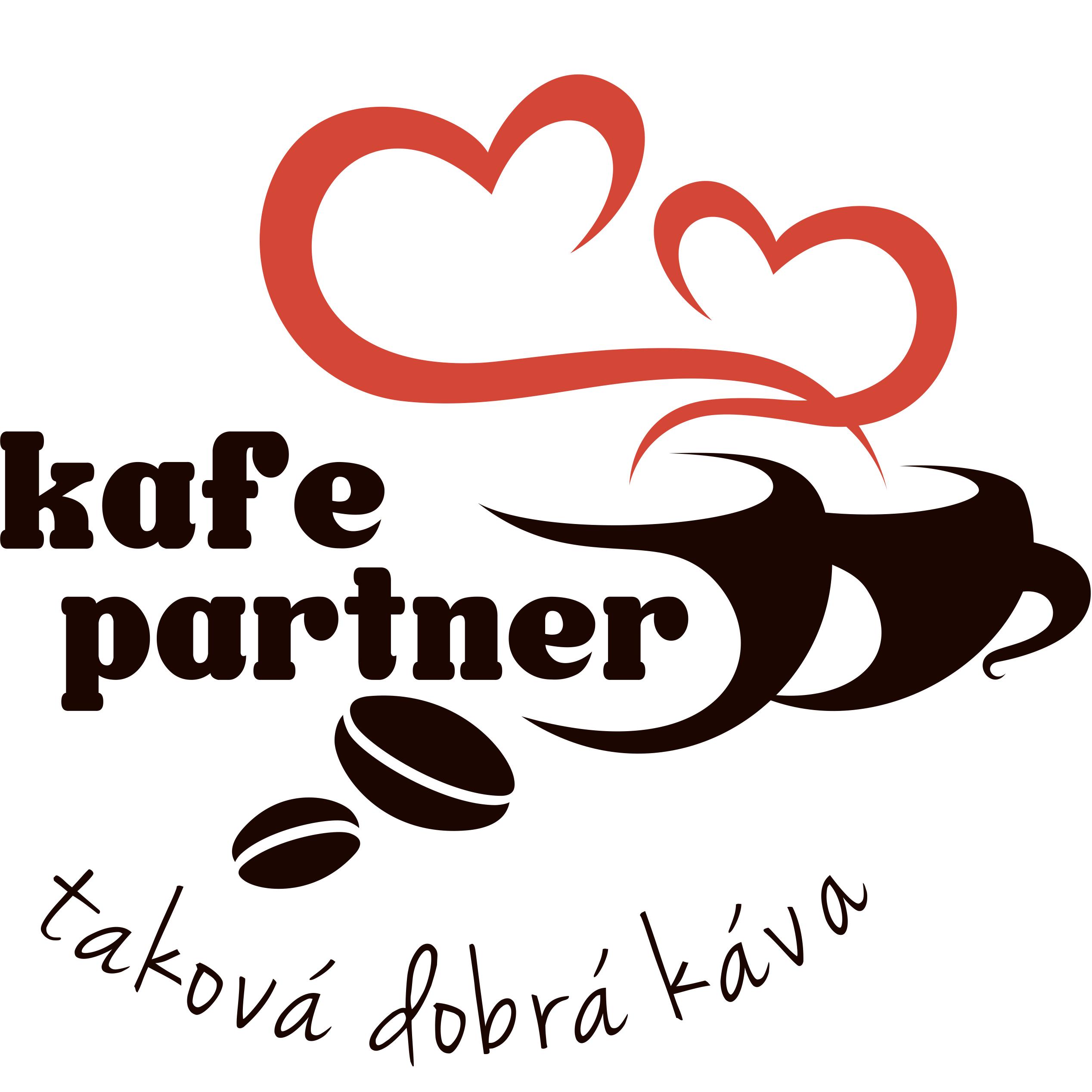 Kafe Partner - Nápojové a svačinové automaty