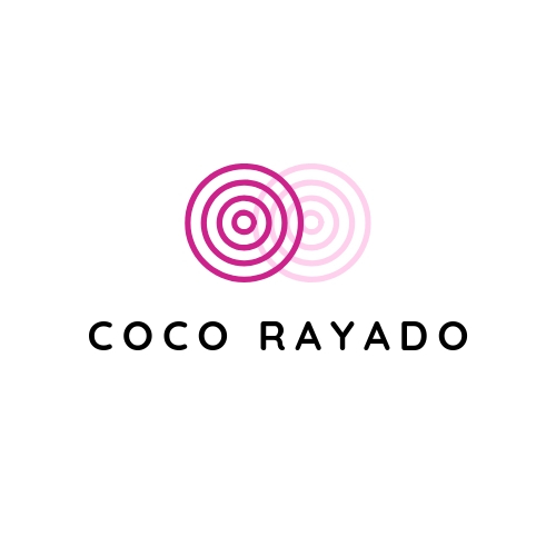 COCO RAYADO