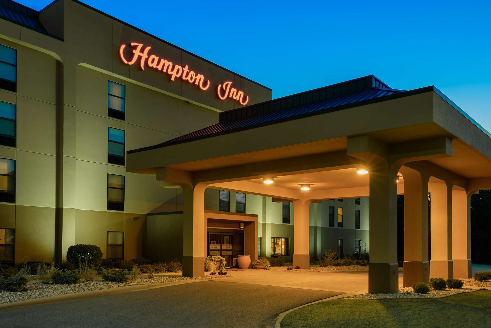 Motels In Mt Vernon Il
