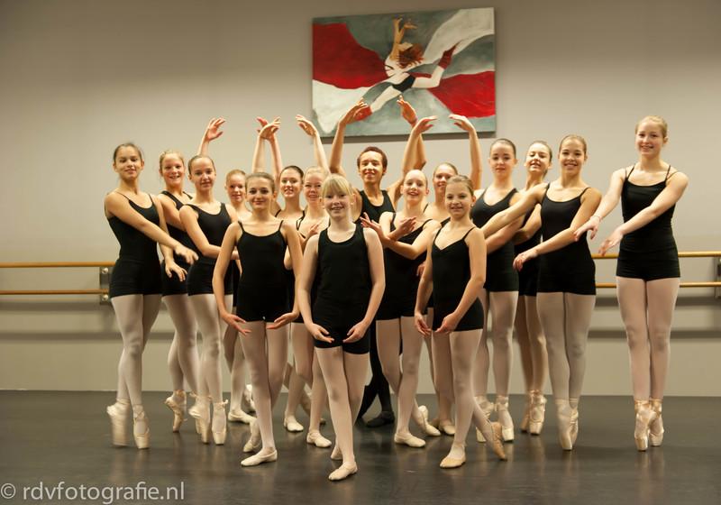 Dansstudio Sonja!