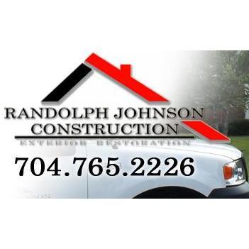 Randolph Johnson Construction