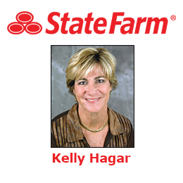 State Farm: Kelly Hagar