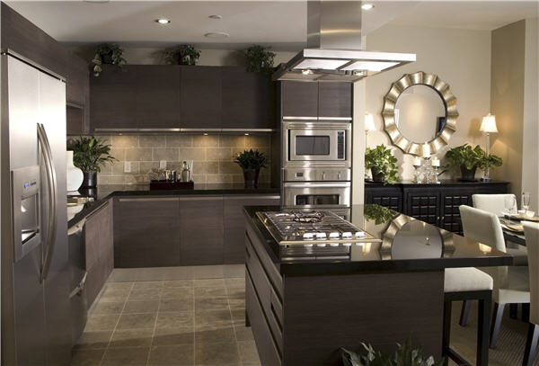 Aroma Kitchens Baths Inc