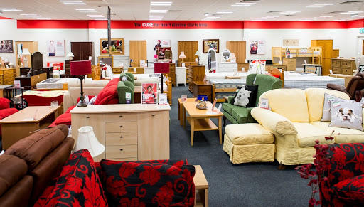Images British Heart Foundation Furniture & Electrical