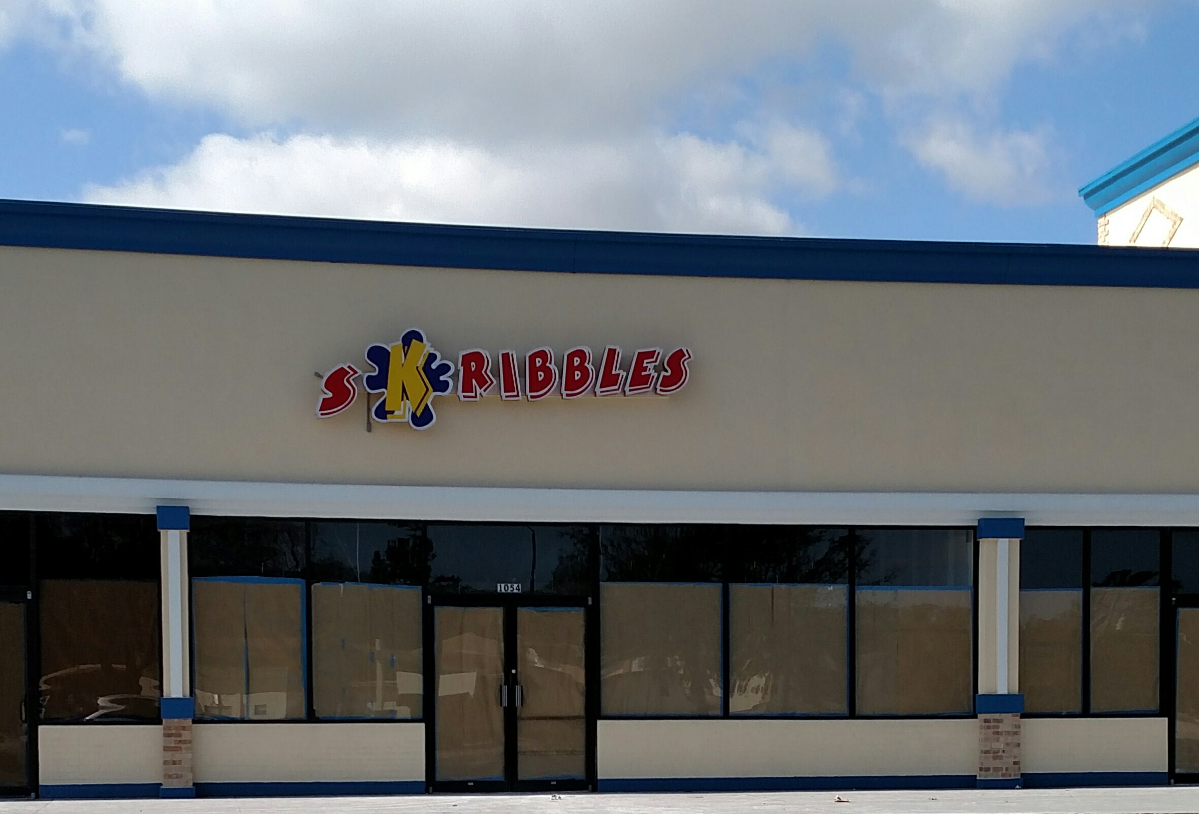 Skribbles embroidery and gifts jacksonville fl