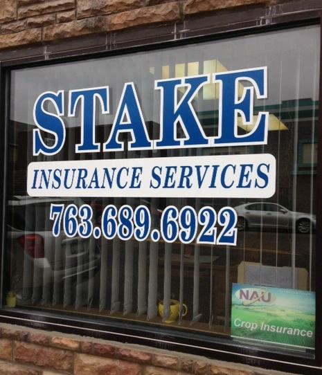 Stake Insurance Services