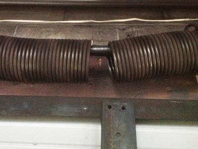 Garage Door Repair Oswego