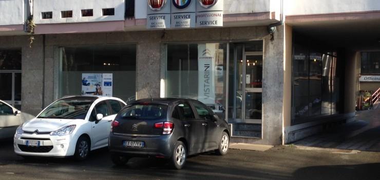 Centro Revisione Auto e Moto Assistenza Vistarini