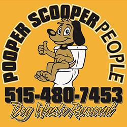 Pooper Scooper People - Woodburn, IA 50275 - (515)480-7453   ShowMeLocal.com