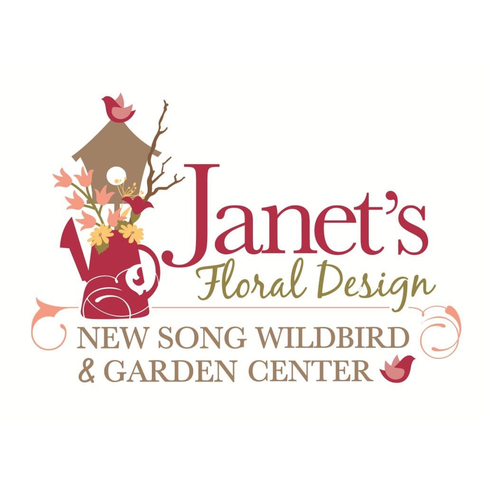Janet's Floral Design