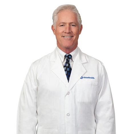 Craig W O'sullivan MD