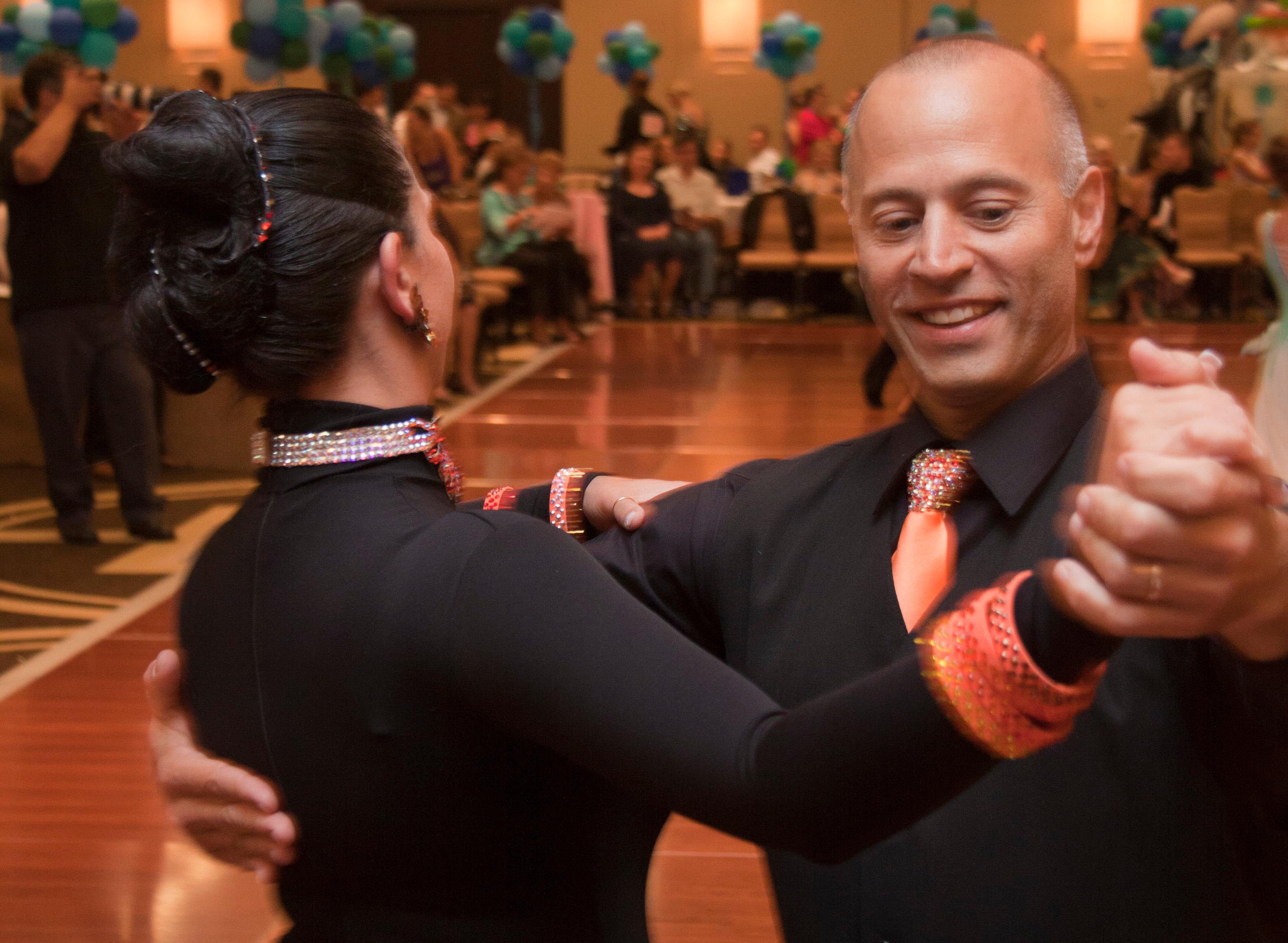 Dancin Feelin Warwick Rhode Island