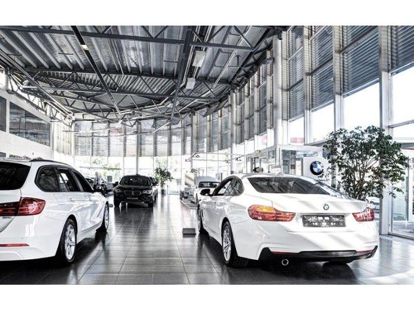 BMW Wien (Donaustadt)