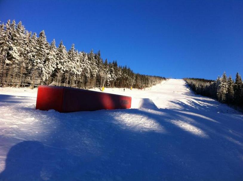 SKiMU - Ski areál Malá Úpa