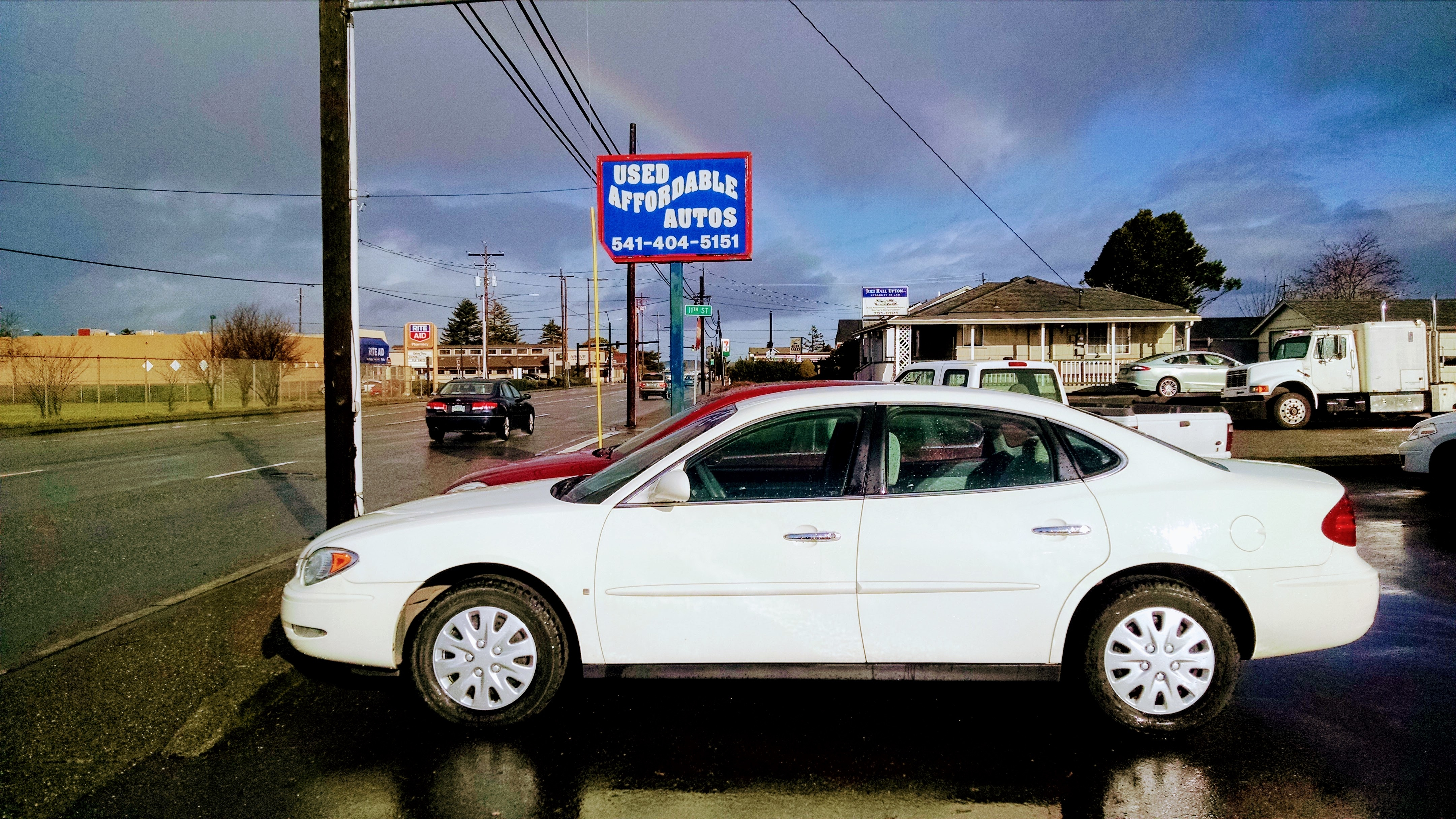Used Cars In North Bend Oregon