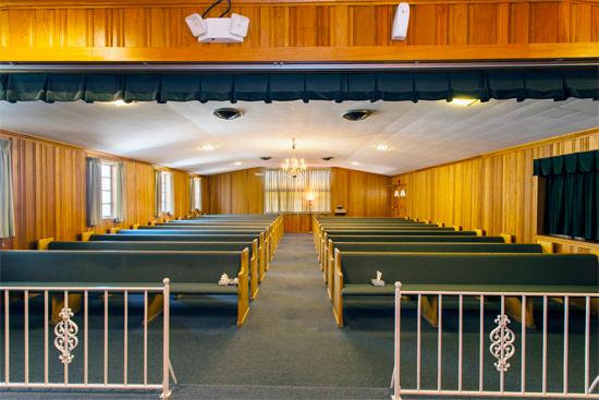 Rockco Funeral Home Centreville