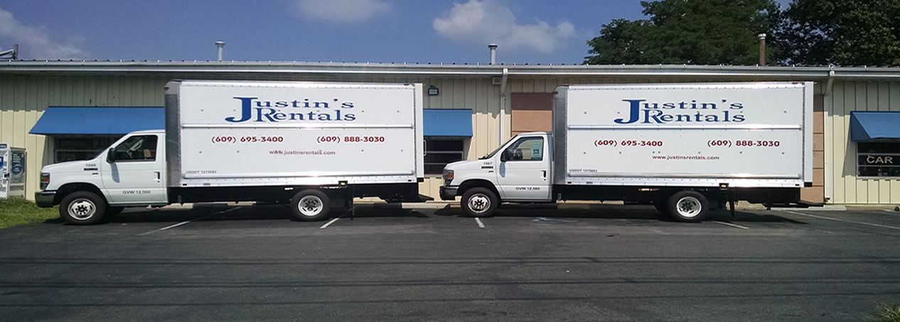 Enterprise Truck Leasing >> Justins Rentals, Hamilton New Jersey (NJ) - LocalDatabase.com