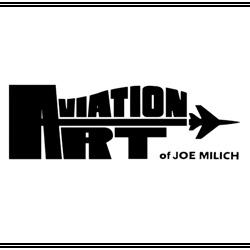 Aviation Art of Joe Milich