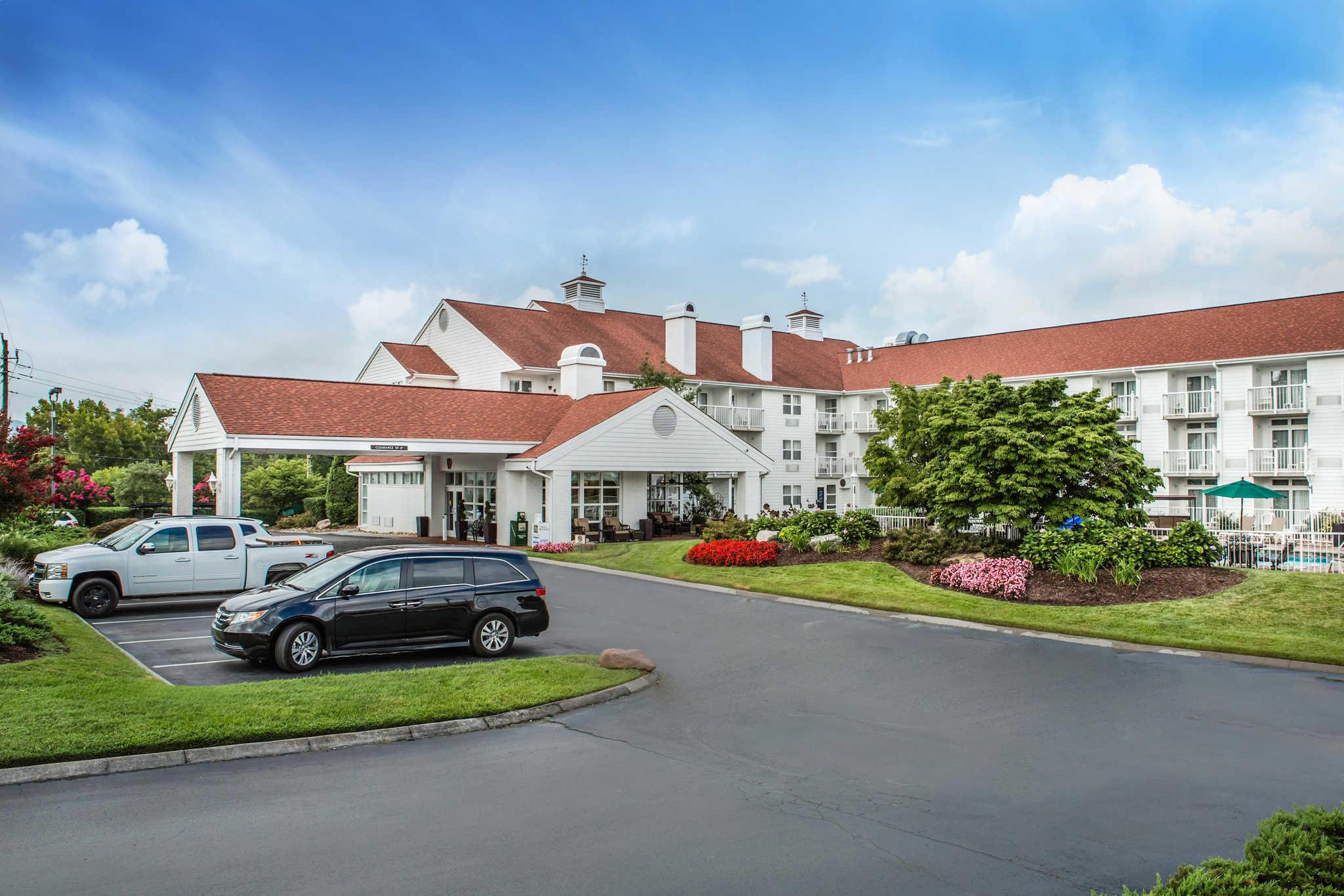 Comfort Inn Apple Valley Sevierville Tennessee Tn