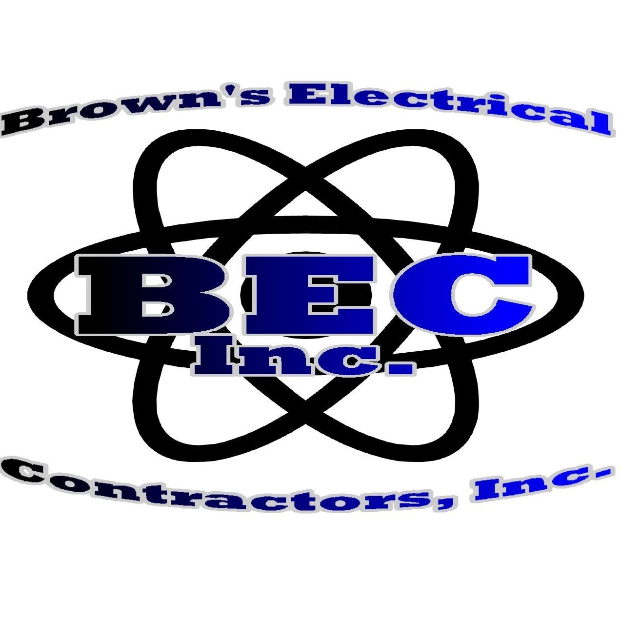Brown's Electrical Contractors, Inc