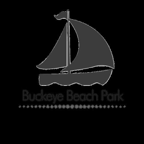 Buckeye Lake Beach