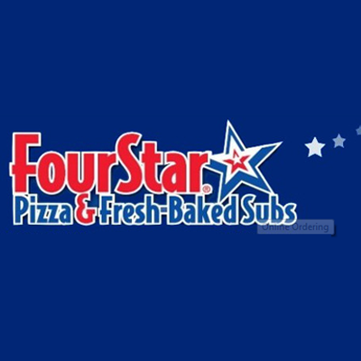 Four Star Pizza