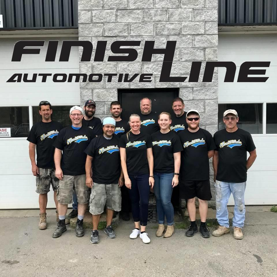 Finishline Automotive Repair