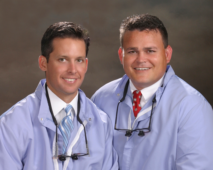 Dr. Woodward & Dr. Moorman of Advanced Dental Care | Valdosta, GA, , Dentist