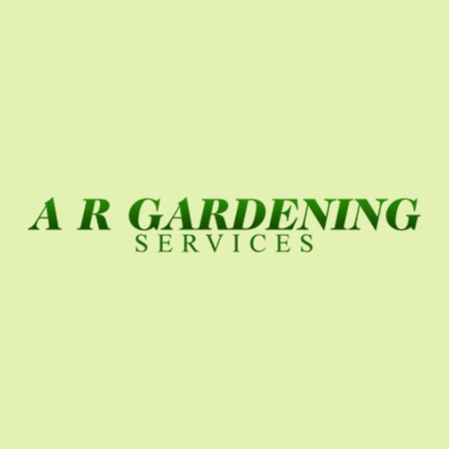 A R Gardening Services - Hertford, Hertfordshire SG14 3AR - 07932 154446 | ShowMeLocal.com