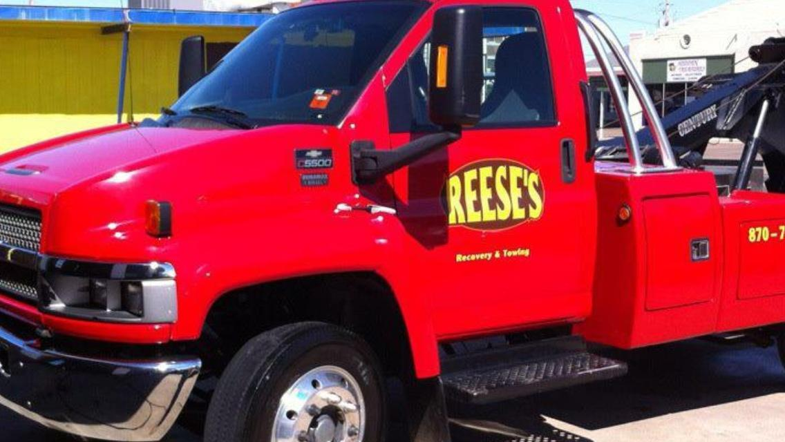 Reese's Towing and Auto Repair