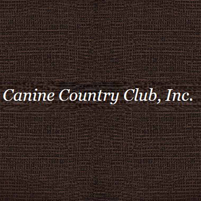 Canine Country Club, Inc.