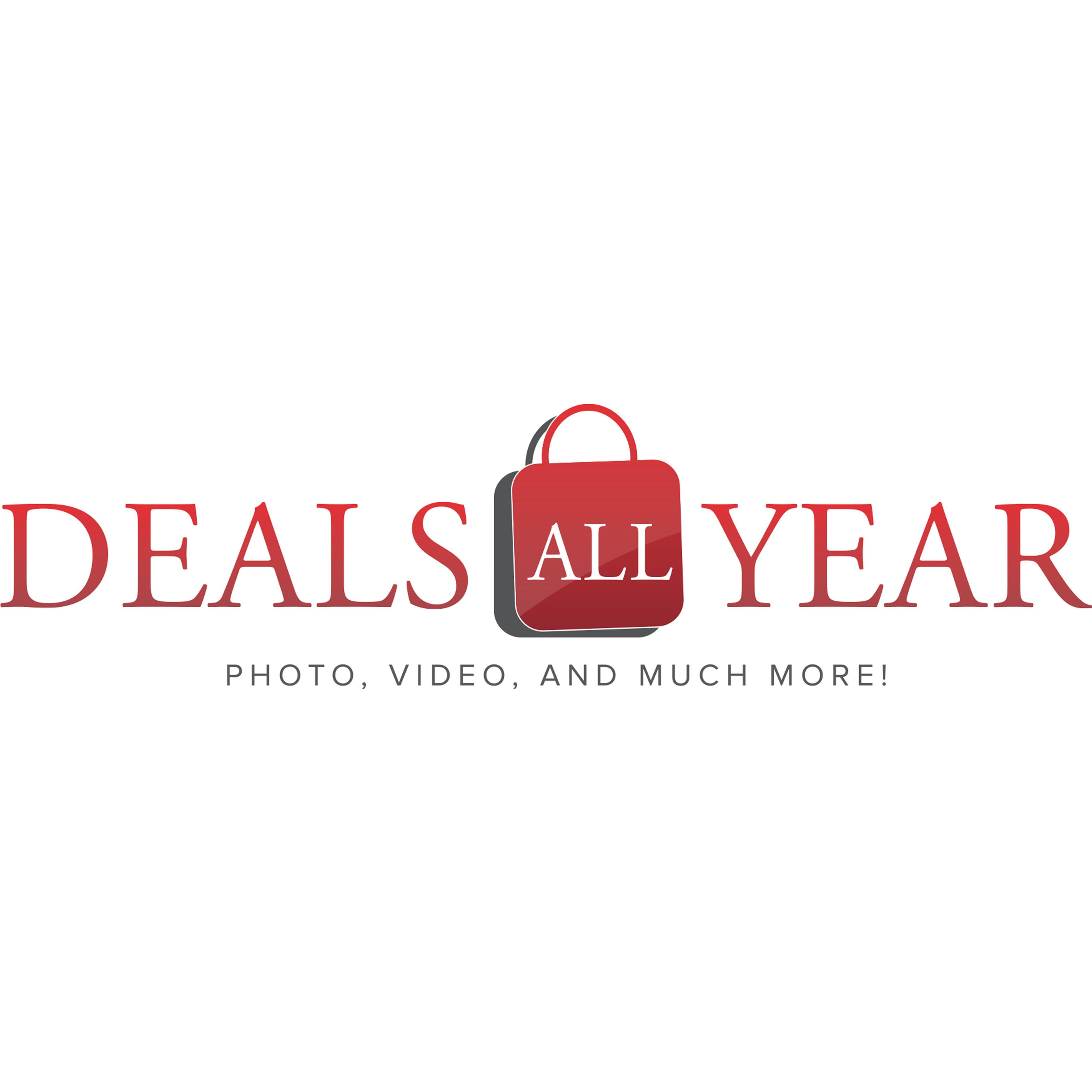Deals All Year
