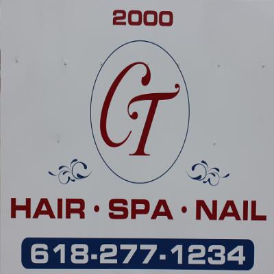 CT Hair & Nail Salon