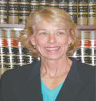 photo of Janet M. Lane, Attorney at Law