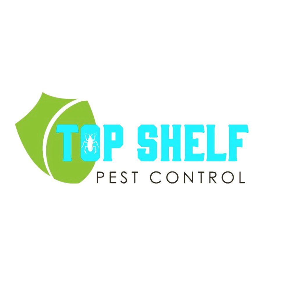 Top Shelf Pest Control