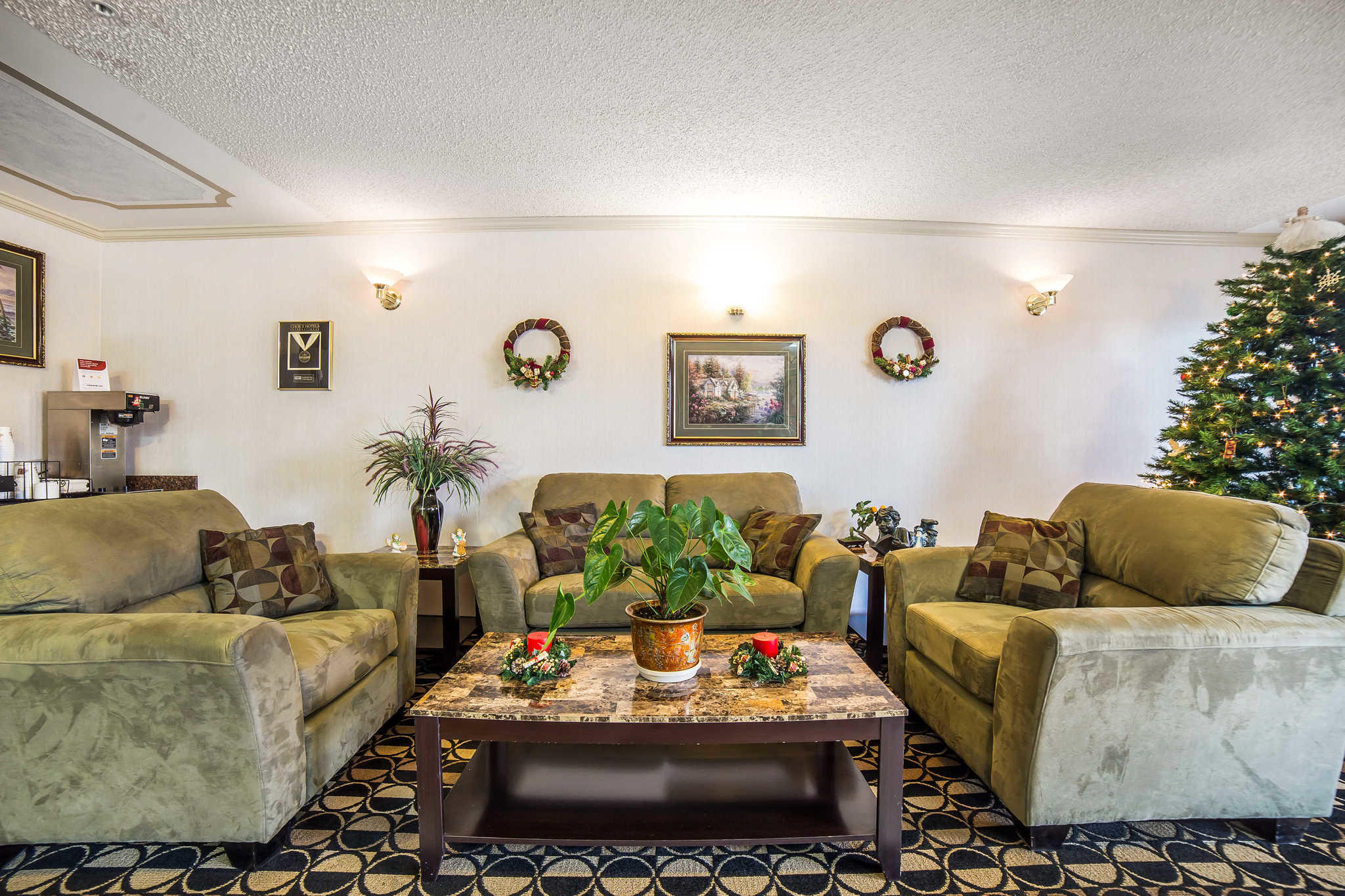 Quality In Sunnyside Room Rate