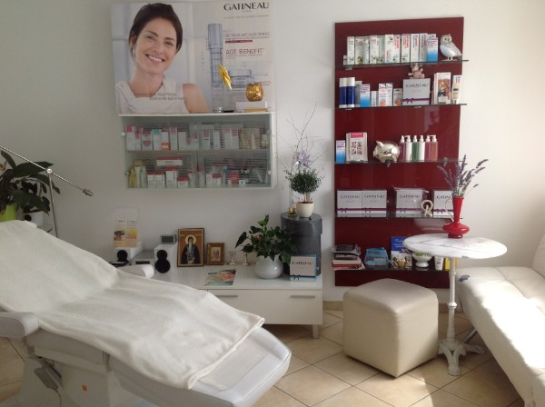 Naturheilpraxis - Medizinische Kosmetik Jovka Hahn