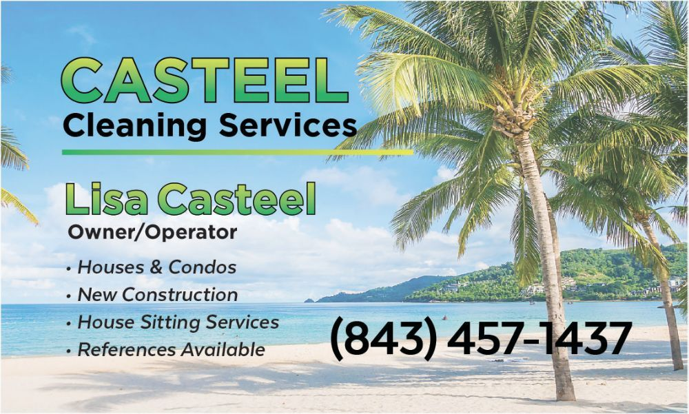Casteel Cleaning Services