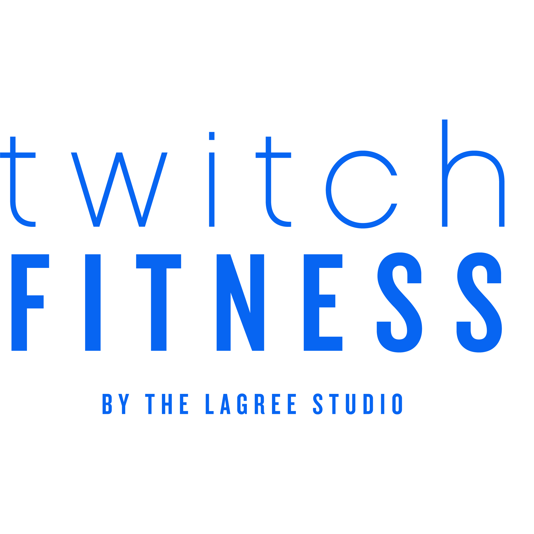 twitch FITNESS By The Lagree Studio