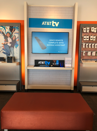 Image 8   AT&T Store