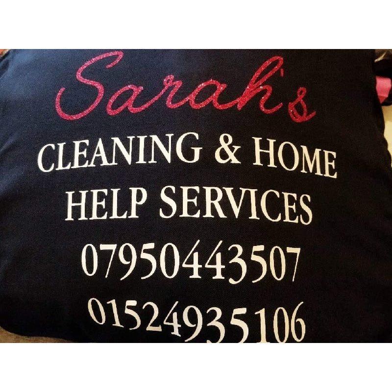 Sarah's Cleaning & Home Help Services - Morecambe, Lancashire LA3 2TQ - 07950 443507 | ShowMeLocal.com