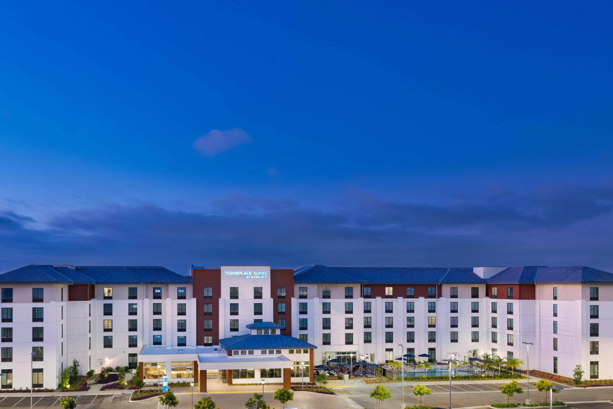 TownePlace Suites by Marriott San Diego Airport/Liberty Station