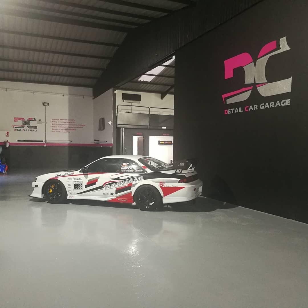 Resultado de imagen de Detail Car Garage S.L.