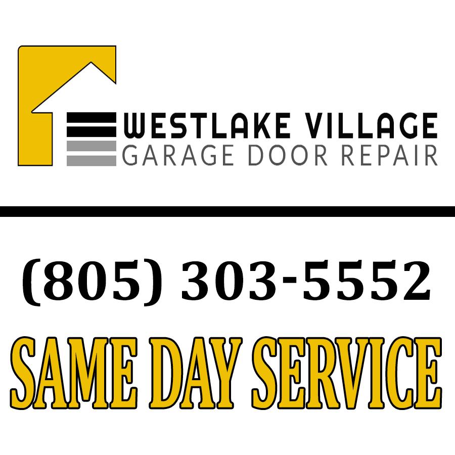 Westlake Village Garage Door and Gate Repair