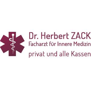 Dr. Herbert Zack